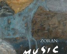 Zoran Music Ausstellung in Laibach