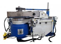 Präzises Biegen unter höchster Belastung  mit der CNC 220 HD