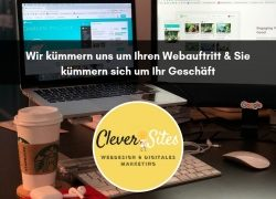Dortmunder Agentur für Webdesign & Digitales Marketing
