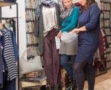 Fashionberatung bei einer der Top-Stylistinnen Deutschlands