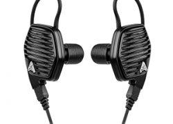 Audeze LCDi3: High-End-Ohrhörer mit Planartreiber-Technologie und umfangreichem Zubehör