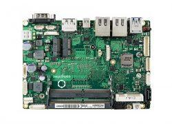 Leistungsstarker conga-JC370 SBC für raue Industrieumgebungen