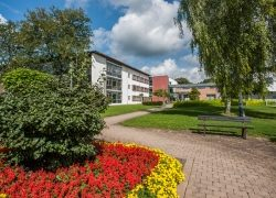 Assistenzarzt Psychiatrie – am Klinikum am Weissenhof