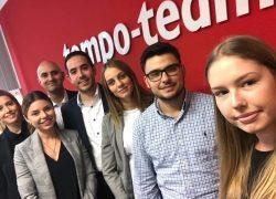 Team-Arbeit: Tempo-Team bringt Arbeitnehmer und Unternehmen in Hannover zusammen.