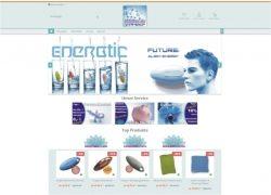 Clixa.shop, der Gesundheitsshop, Vitalstoffe, Energetic, Wasser