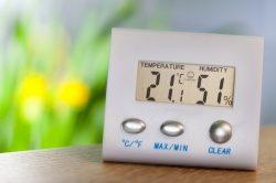 Feuchtigkeit in der Wohnung: Das ist jetzt zu tun!