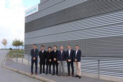 Lantek vereinbart weltweite Kooperation mit HSG Laser