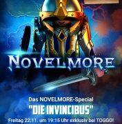 Die Ritter von Novelmore: PLAYMOBIL präsentiert Special bei TOGGO auf SUPER RTL