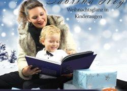 Weihnachtsglanz in Kinderaugen:Benefiz CD von Sabrina Hog