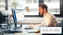 IDW PS 880 Testat für edlohn erneut bestätigt