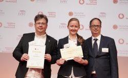 Deutscher Lehrerpreis: Cornelsen Sonderpreis für Grund- und Werkrealschule Villingendorf