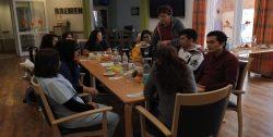 Deutschland begrüßt Pflegekräfte aus Südamerika
