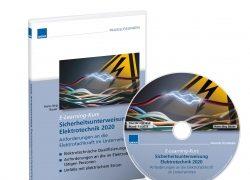 Neu: Sicherheitsunterweisung 2020 für die Elektrofachkraft