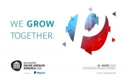 plentymarkets Online-Händler-Kongress 2020 – We grow together!