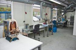 Neuer Standort für die Lohnfertigung des Lötspezialisten Armin Hain eröffnet
