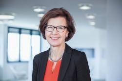 Marie-Luise Wolff, Vorstandsvorsitzende der Entega AG, ist Energiemanagerin des Jahres…
