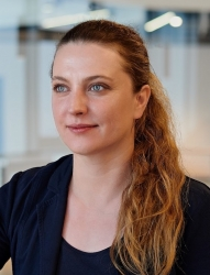 Monika Pienkos ist Director Product Development bei der iTAC Software…