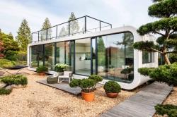 PSD Bank Hannover eG macht sich stark für Tiny Houses