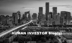 Human Investor Blog(g) nun mit mehr 30.000 Lesern