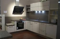 Musterküchen zu Knallerpreisen bei hano-Küchen in Lauenburg