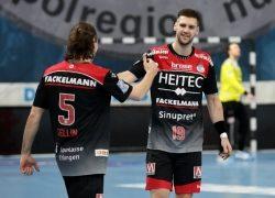 HC Erlangen: Gänsehautstimmung mit Sieg in der ARENA