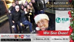 Sedelsberger schuhplus – Weihnachtsmarkt in Zusammenarbeit mit der KLJB