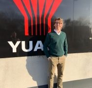 GS YUASA: Neuer Key Account Manager Automotive DACH