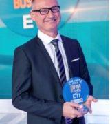 IFCO gewinnt Innovationspreis für mittelständische Unternehmen des französischen Fernsehsenders BFM