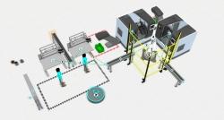 DUALIS stellt Release 4.2 von Visual Components vor: Vereinfachte 3D-Simulation für vernetzte Fabriken