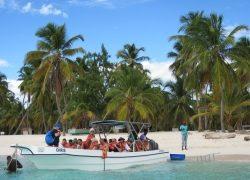 SeavisTours engagiert sich für Klimaschutz in der Dominikanischen Republik