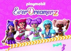 Großes EverDreamerz-Event in Nürnberg: Die EverDreamerz von PLAYMOBIL feiern Weltpremiere