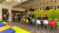 43 Prozent Umsatzsteigerung und über 50 Neueinstellungen: dotSource weiterhin auf Rekordkurs