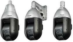 Neue Infrarot-PTZ-Überwachungskameras schaffen neues Level an Nachtsicht-Qualität
