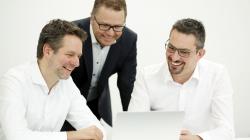 Unternehmensnachfolge: Eine Studie von axiocon
