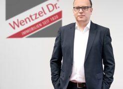Wentzel Dr. baut mit Winfried Lux das institutionelle Immobilien-Investmentgeschäft aus