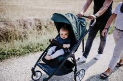 Smiloo Happy+: Vielseitiger Buggy für Familienabenteuer