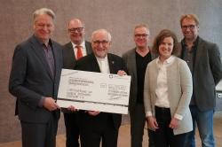 Rekordergebnis Weihnachtsaktion der Schwäbischen Zeitung: Leser spenden 644.000 Euro auch für Caritasprojekte in der Diözese