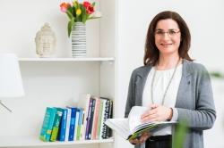Christine Moser-Feldhege – verstehen heißt entwickeln!