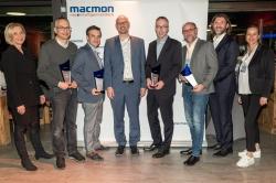 macmon secure Partnertag 2020 – Netzwerksicherheit ein wichtiger IT-Fokus in…