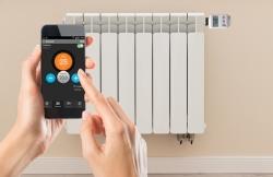 Blaupunkt Alarmsysteme steuern Heizung, Licht und Co.