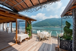 Swiss Diamond Hotel & SPA – Luganersee