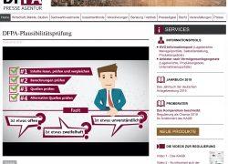 Plausibilitätsprüfung bei der Kapitalanlage- und Finanzberatung