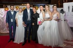 Haus der Braut & Gentleman – viele Stilrichtungen für die Hochzeit