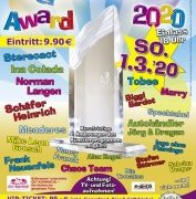 Ballermann Award 2020
