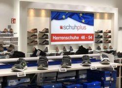 Übergrößen Herrenschuhe: Riesige Auswahl bei schuhplus in Kaltenkirchen