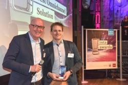 Zukunftslösung für Einzelhandel: NewStore & Decathlon erhalten EHI reta Auszeichnungen für Omnichannel Excellence