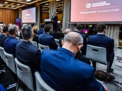 Management Perspectives in Wien: Technologie- und Wirtschaftsgipfel stärkt Digitale Transformation…