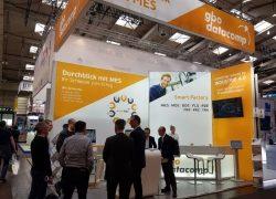gbo datacomp stellt MES-Branchenkompetenz und Integrationsplattform in den Mittelpunkt der Digital Factory in Hannover
