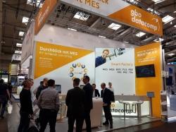 gbo datacomp stellt MES-Branchenkompetenz und Integrationsplattform in den Mittelpunkt der…