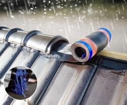 MAGE® Roof & Building Components GmbH führt die neue Klebetechnologie…
